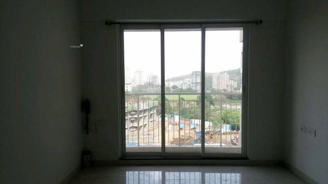 852 sqft, 2 bhk Apartment in Builder Project Ghodbunder Road, Mumbai at Rs. 16000