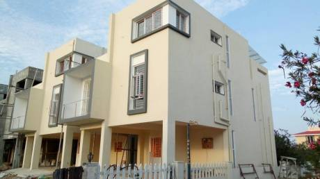 1160 sqft, 3 bhk IndependentHouse in Builder Project Kovalam, Chennai at Rs. 39.6300 Lacs