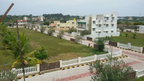 1545 sqft, Plot in Builder Project ECR Road, Chennai at Rs. 35.5350 Lacs