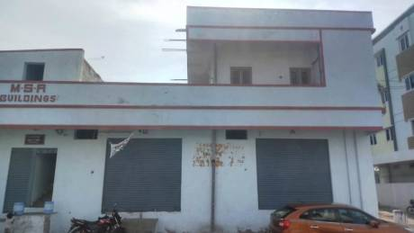 4000 sqft, 3 bhk BuilderFloor in Builder msr building Gollapudi, Vijayawada at Rs. 70400