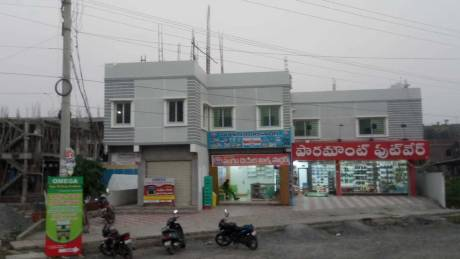 2600 sqft, 3 bhk BuilderFloor in Builder bujjibabu Gorantla, Guntur at Rs. 45000