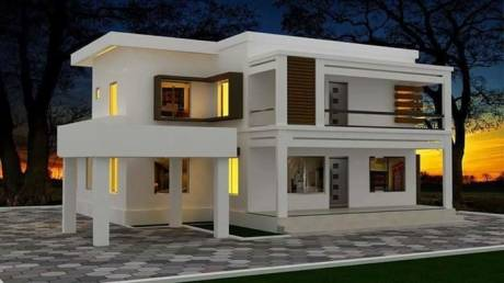 6000 sqft, 6 bhk Villa in Builder Project Salt Lake City, Kolkata at Rs. 3.0000 Cr