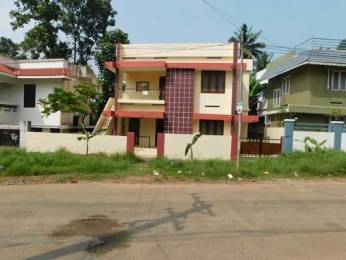 1000 sqft, 2 bhk IndependentHouse in Builder Project Thrikkannapuram Road, Trivandrum at Rs. 8500