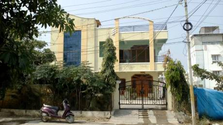 1250 sqft, 2 bhk IndependentHouse in Builder sirimalle nagar Upparpally, Hyderabad at Rs. 11000
