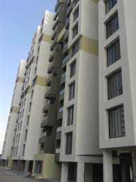 985 sqft, 2 bhk Apartment in Jaikumar Real Estate Parksyde Residences Indira Nagar, Nashik at Rs. 10500