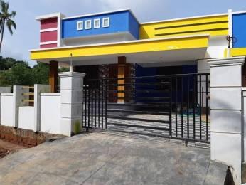 1200 sqft, 2 bhk Villa in Builder Project Kinnigoli, Mangalore at Rs. 43.0000 Lacs