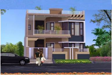 1500 sqft, 3 bhk Villa in Builder Green valley Sector 127 Mohali, Mohali at Rs. 33.5000 Lacs