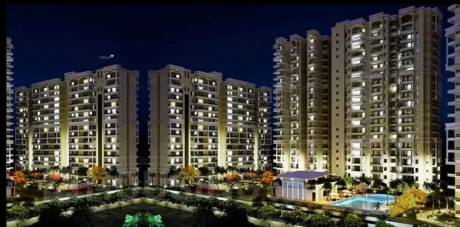 995 sqft, 3 bhk Apartment in Migsun Migsun Roof Raj Nagar Extension, Ghaziabad at Rs. 21.2000 Lacs