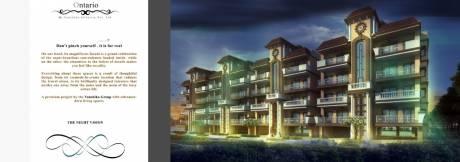 1210 sqft, 2 bhk Villa in Builder Vanshika ontario Chinhat Dewa Road, Lucknow at Rs. 37.5000 Lacs