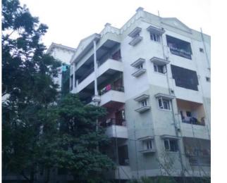1070 sqft, 2 bhk Apartment in Builder Hussain Residency Brindavan Colony, Hyderabad at Rs. 15000