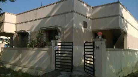1600 sqft, 3 bhk IndependentHouse in Builder Project Gerugambakkam, Chennai at Rs. 10000
