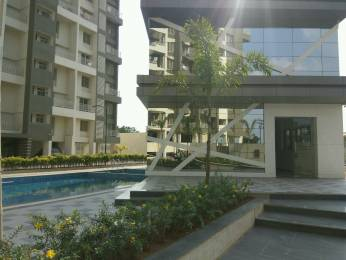920 sqft, 2 bhk Apartment in Majestique Manhattan Wagholi, Pune at Rs. 40.5000 Lacs