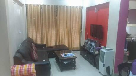 995 sqft, 2 bhk Apartment in Builder Project Sector 17 Ulwe, Mumbai at Rs. 70.0000 Lacs