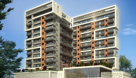 1750 sqft, 3 bhk Apartment in Universal The Oasis Belapur, Mumbai at Rs. 2.2000 Cr