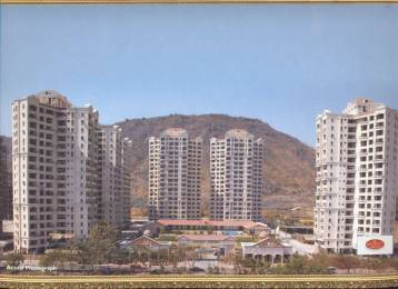 1500 sqft, 3 bhk Apartment in Regency Regency Gardens Kharghar, Mumbai at Rs. 2.1100 Cr