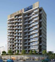 1150 sqft, 2 bhk Apartment in Today Callisto Ulwe, Mumbai at Rs. 95.0000 Lacs