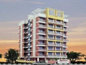 1100 sqft, 2 bhk Apartment in Builder isha chs Sector 19 Kharghar, Mumbai at Rs. 90.0000 Lacs