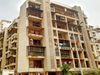 649 sqft, 1 bhk Apartment in Shagun Shree Shagun Kharghar, Mumbai at Rs. 65.0000 Lacs