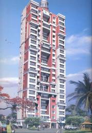 1650 sqft, 3 bhk Apartment in Home Developers Sea Home Seawoods, Mumbai at Rs. 2.6500 Cr
