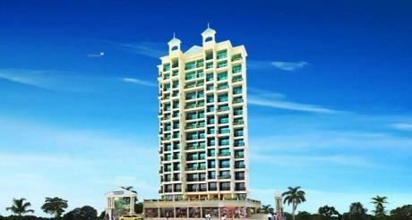 680 sqft, 1 bhk Apartment in Shreeji Lifespaces Aradhan Ulwe, Mumbai at Rs. 58.0000 Lacs