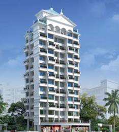 834 sqft, 1 bhk Apartment in Proviso Green View Ulwe, Mumbai at Rs. 60.0000 Lacs