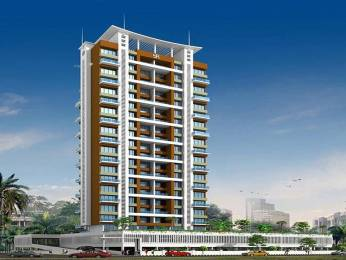 1130 sqft, 2 bhk Apartment in Sonal Gopal Krishna Belapur, Mumbai at Rs. 1.4600 Cr