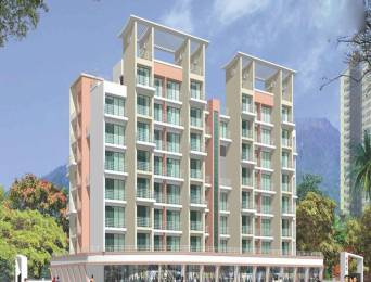 1050 sqft, 2 bhk Apartment in Proviso Heights Ulwe, Mumbai at Rs. 12000