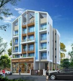 750 sqft, 1 bhk Apartment in Lakhani Prestige Ulwe, Mumbai at Rs. 60.0000 Lacs