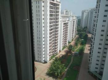 1150 sqft, 2 bhk Apartment in Lakhani Prestige Ulwe, Mumbai at Rs. 95.0000 Lacs