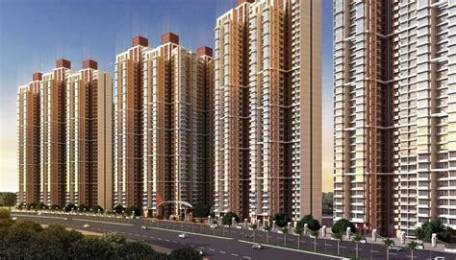 1089 sqft, 2 bhk Apartment in Marathon Nexzone Atria Panvel, Mumbai at Rs. 88.0000 Lacs