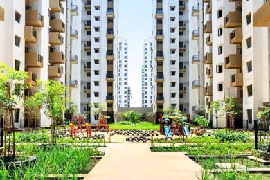 969 sqft, 2 bhk Apartment in Lodha Palava City Dombivali East, Mumbai at Rs. 63.9000 Lacs
