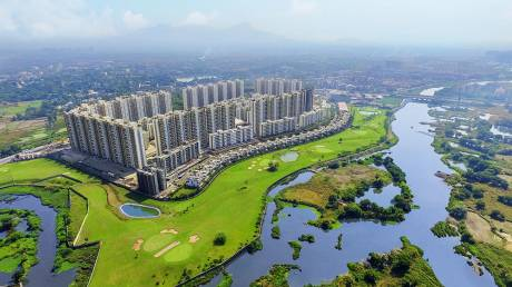 1246 sqft, 3 bhk Apartment in Lodha Palava City Dombivali East, Mumbai at Rs. 81.9000 Lacs