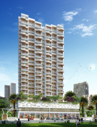 775 sqft, 1 bhk Apartment in Juhi Serenity Ghansoli, Mumbai at Rs. 95.0000 Lacs