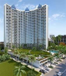 1200 sqft, 2 bhk Apartment in B and M Atlantis Ghansoli, Mumbai at Rs. 1.6200 Cr