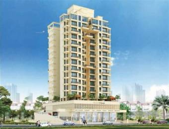 720 sqft, 1 bhk Apartment in Gami Vivaan Koperkhairane, Mumbai at Rs. 93.0000 Lacs