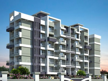 946 sqft, 2 bhk Apartment in Jagruti Sai Palace Ghansoli, Mumbai at Rs. 1.0300 Cr