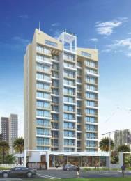 950 sqft, 2 bhk Apartment in Shivshakti Shiv Ornate Ulwe, Mumbai at Rs. 88.0000 Lacs