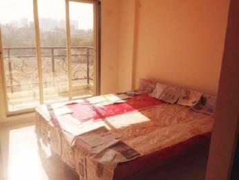 775 sqft, 1 bhk Apartment in Radhe Krishna Apartment Ulwe, Mumbai at Rs. 53.0000 Lacs