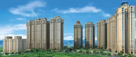 630 sqft, 1 bhk Apartment in Hiranandani Fortune City Panvel, Mumbai at Rs. 69.0000 Lacs
