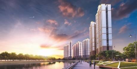 1240 sqft, 2 bhk Apartment in Paradise Sai World City Panvel Panvel, Mumbai at Rs. 88.0400 Lacs