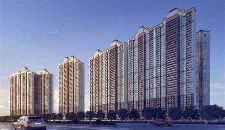 1790 sqft, 3 bhk Apartment in Paradise Sai World City Panvel Panvel, Mumbai at Rs. 1.2709 Cr