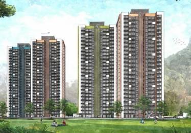 816 sqft, 2 bhk Apartment in Wadhwa Wise City Panvel, Mumbai at Rs. 67.0000 Lacs