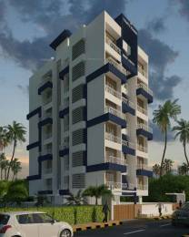 625 sqft, 1 bhk Apartment in Vaastu Adarsh Ulwe, Mumbai at Rs. 50.0000 Lacs