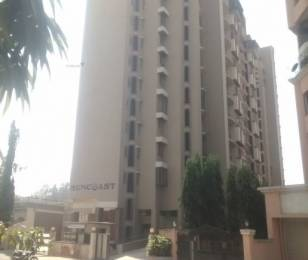1350 sqft, 2 bhk Apartment in Lakhani Sun Coast Belapur, Mumbai at Rs. 1.7000 Cr