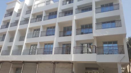 550 sqft, 1 bhk Apartment in Amrut Aastha Ulwe, Mumbai at Rs. 43.0000 Lacs
