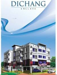 1071 sqft, 2 bhk Apartment in Builder Dichang Enclave Lachit Nagar, Guwahati at Rs. 53.0000 Lacs