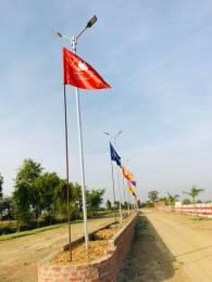 1000 sqft, Plot in Builder Vaidik Vihar Toll Plaza, Lucknow at Rs. 2.0100 Lacs