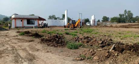 1000 sqft, Plot in Mahi Baandhan Heritage II Palghar, Mumbai at Rs. 5.5100 Lacs