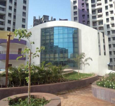 960 sqft, 2 bhk Apartment in Puraniks Puraniks City Phase 1 Owale, Mumbai at Rs. 20000
