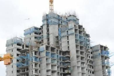 1168 sqft, 3 bhk Apartment in Aliens Space Station 1 Gachibowli, Hyderabad at Rs. 75.0000 Lacs